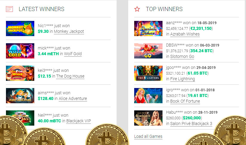 Bitstarz casino mobile